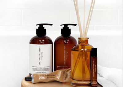 Aromatherapy Co products
